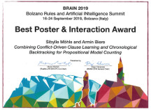 GCAI'19 Post and Interaction Award